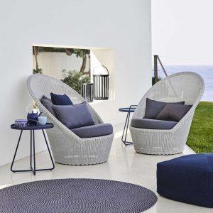 Zahradní nábytek Cane-line